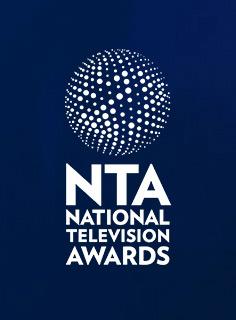 NTAs 2014: Georgia May Foote's Gold Embellished Dress