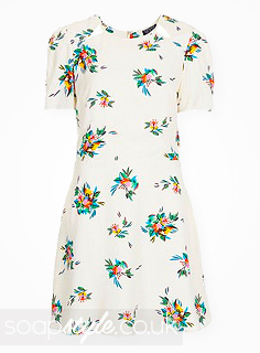 SoapStyle.co.uk - Hollyoaks - Sienna's Floral Dress 21st May - Where From