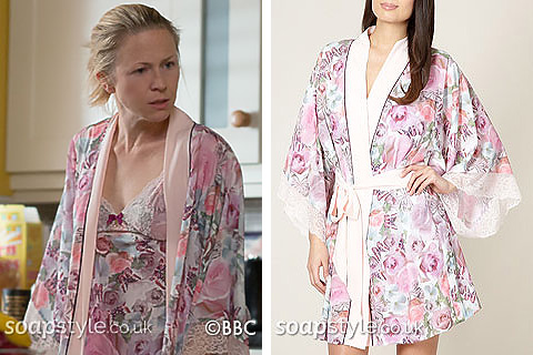 SoapStyle.co.uk - EastEnders - Linda Carter Night Gown - Where From