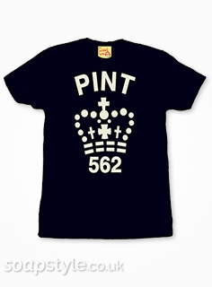 Vincent's Pint 562 T-Shirt