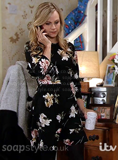Soap Fashion Round-Up: 10th-23rd April