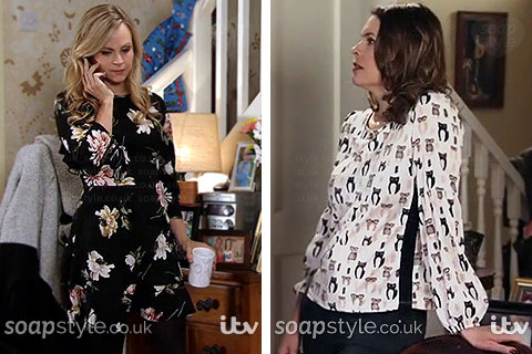 Soap Fashion & Outfits Round-up 10-23 April